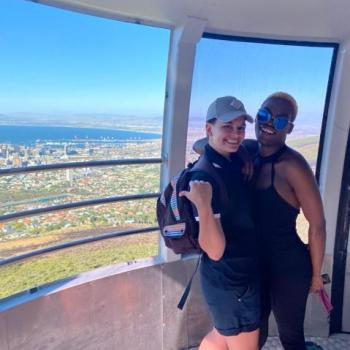 Babysitter in Soweto: Luyanda