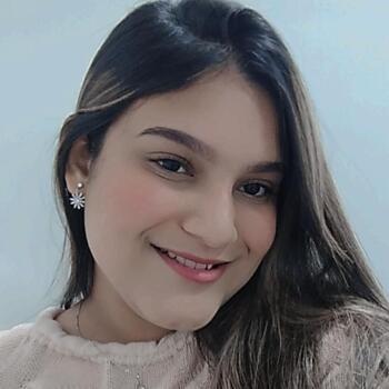 Babá Mogi das Cruzes: Natasha
