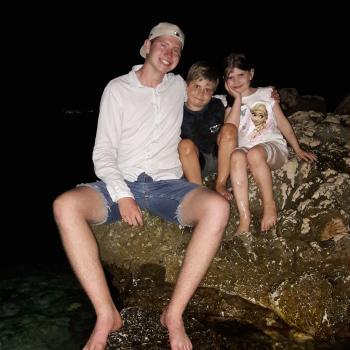 Babysitter Mount Maunganui: Finn