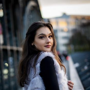 Babysitter München: Tatjana