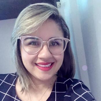Babysitter in Aracaju: Betiane