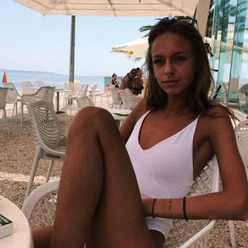 Babysitter Lugano: Carlotta