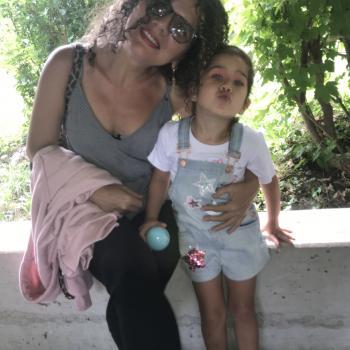 Ama em Felgueiras: Sandy