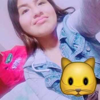 Niñera en Puente Piedra (Lima region): Francis Bautista
