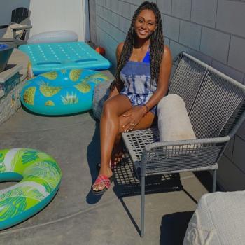 Babysitter in Rancho Cucamonga: Malika