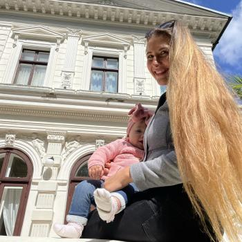 Babysitting job in Dagenham: babysitting job Beata