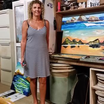 Babysitter Byron Bay: Jane