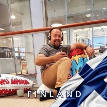 Barnvaktsjobb Helsingfors: barnvaktsjobb Paul