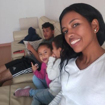 Niñera Valencia: Leidy jaramillo