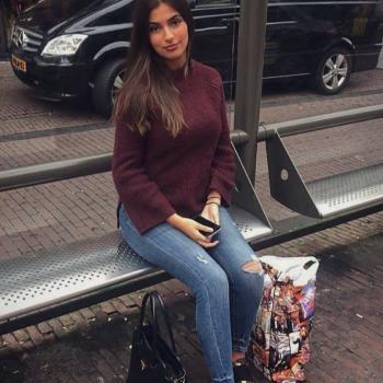 Oppas Utrecht: Youssra
