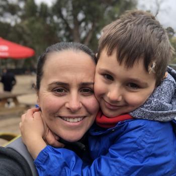 Babysitting job in Melbourne: babysitting job Tanya