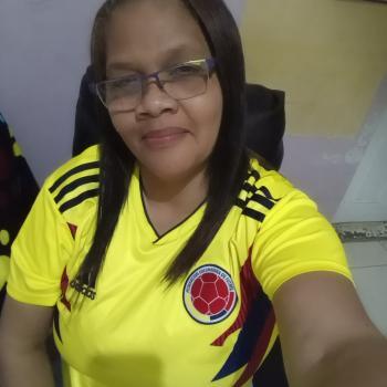 Niñera en Barranquilla: Janny