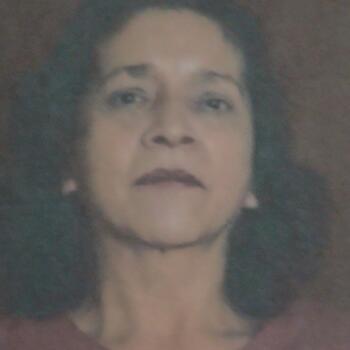 Niñera Cuautitlán Izcalli: Cecilia