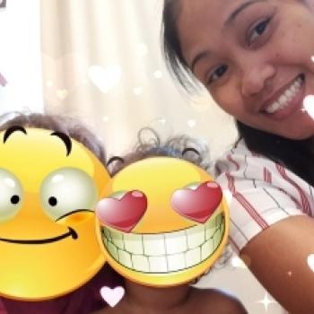 Babysitter Palma: Vanessa