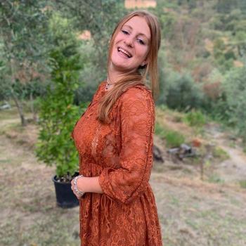 Tate a Lucca: Silvia