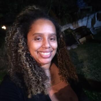 Babysitter in Florianópolis: Vanessa