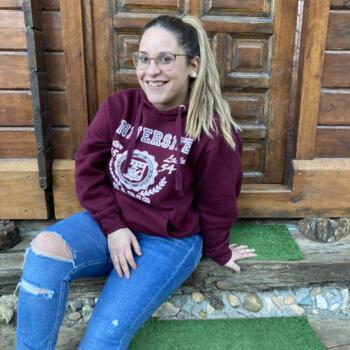 Niñeras en Albacete: Silvia