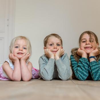 Job de garde d'enfants Ekeren: Stien