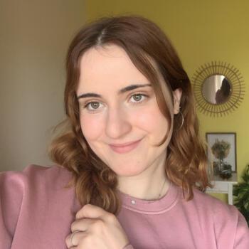 Babysitter Cornellà de Llobregat: Laura