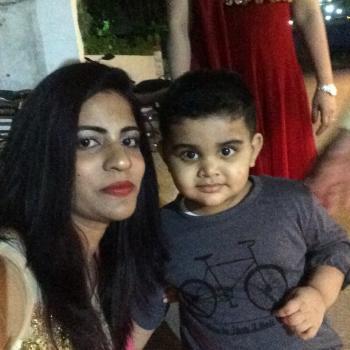 Babysitter in Sydney: Husna