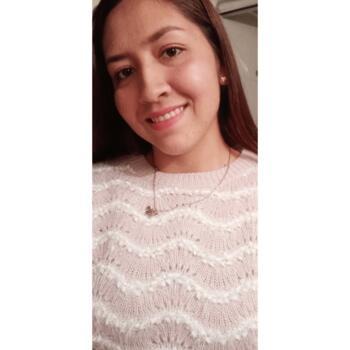 Niñera en Bogotá: Lorena