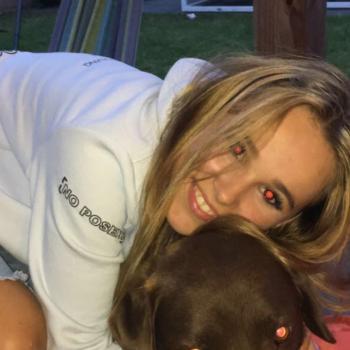 Babysitter Naarden: Senna
