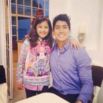 Niñera Naucalpan de Juárez: Fernando