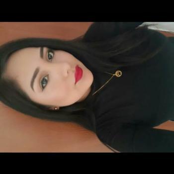 Niñera Trujillo: Anaid