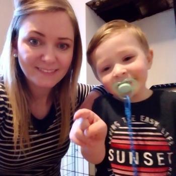 Childminder Galway: Jacqueline