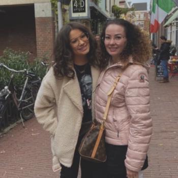 Oppas Arnhem: Aisja