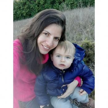 Babysitter Mortsel: Nabila