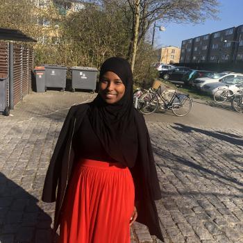 Babysitter Copenhagen: Jawahir