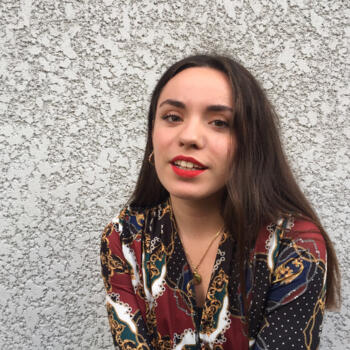 Baby-sitter Clermont-Ferrand: Lou-Ann