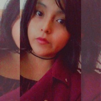 Niñera en Arequipa: Stefany Shantal