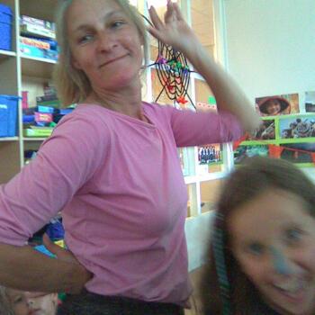Babysitter Delft: Sorine