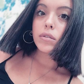 Niñera Bernal: Agustina