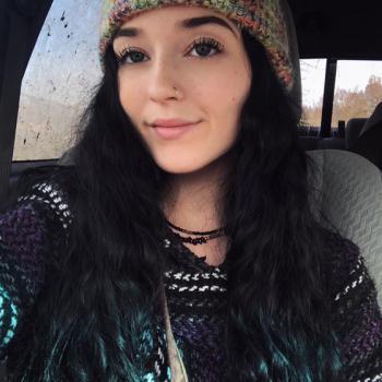 Babysitter Klamath Falls: Rylee Hyde