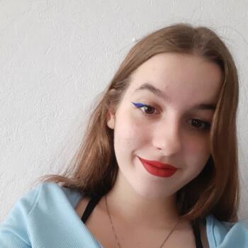Baby-sitter Dijon: Melina