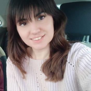 Babysitter Gandia: Lidia Fornés