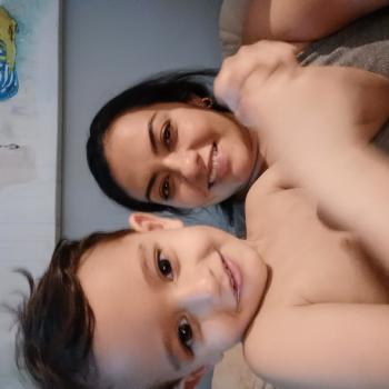 Família Goiânia: Camila