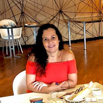 Childminder in Lisbon: Nina