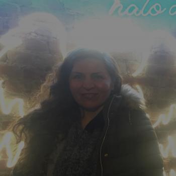 Babysitter in Hagan (Viken): Amineh