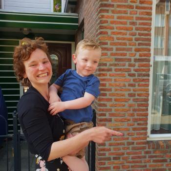 Oppas Den Haag: Chantal