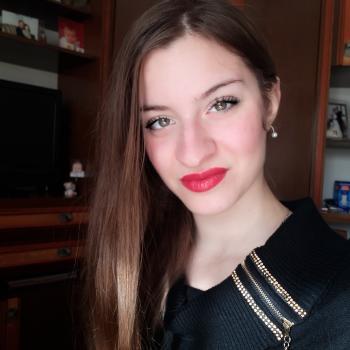 Babysitter Francavilla al Mare: Erica