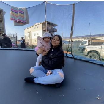 Babysitter in Bridgeport: Jessica