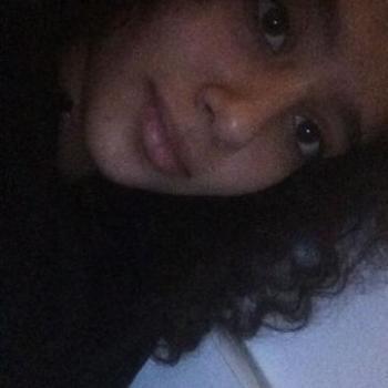 Baby-sitter Paris: Naïma