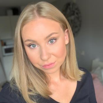 Barnvakt Uppsala: Jenny