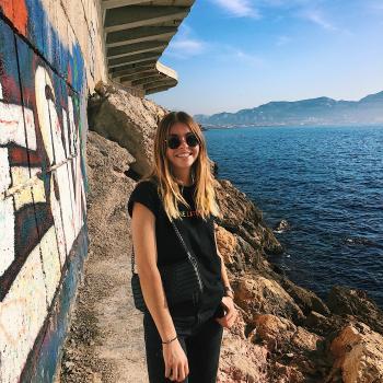 Baby-sitter in Marseille: Oceane