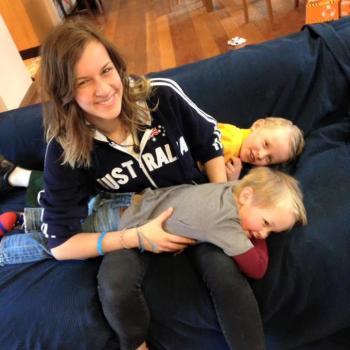 Baby-sitter Châlons-en-Champagne: Morgane