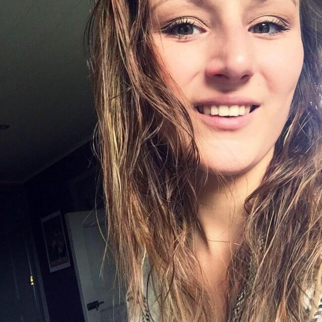 Babysitter in Gent: Melissa